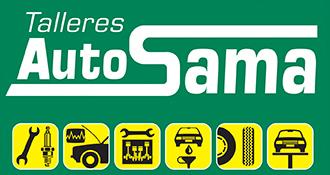 Logo Talleres Autosama
