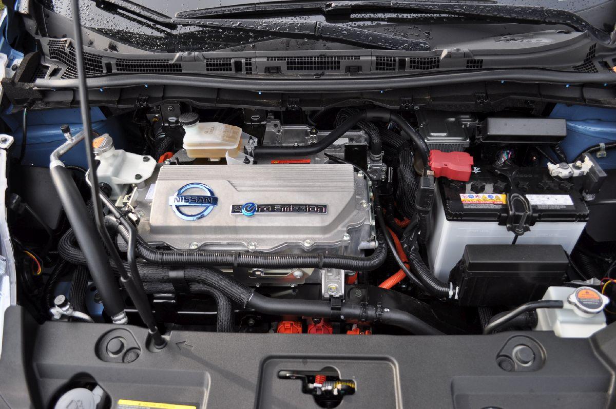 Reparación vehículos eléctricos