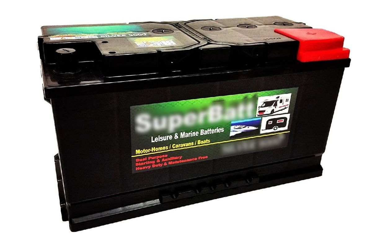 Baterías de ciclo Profundo de venta en Talleres Autosama web