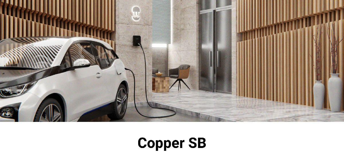 Instalación Equipo Cooper SB