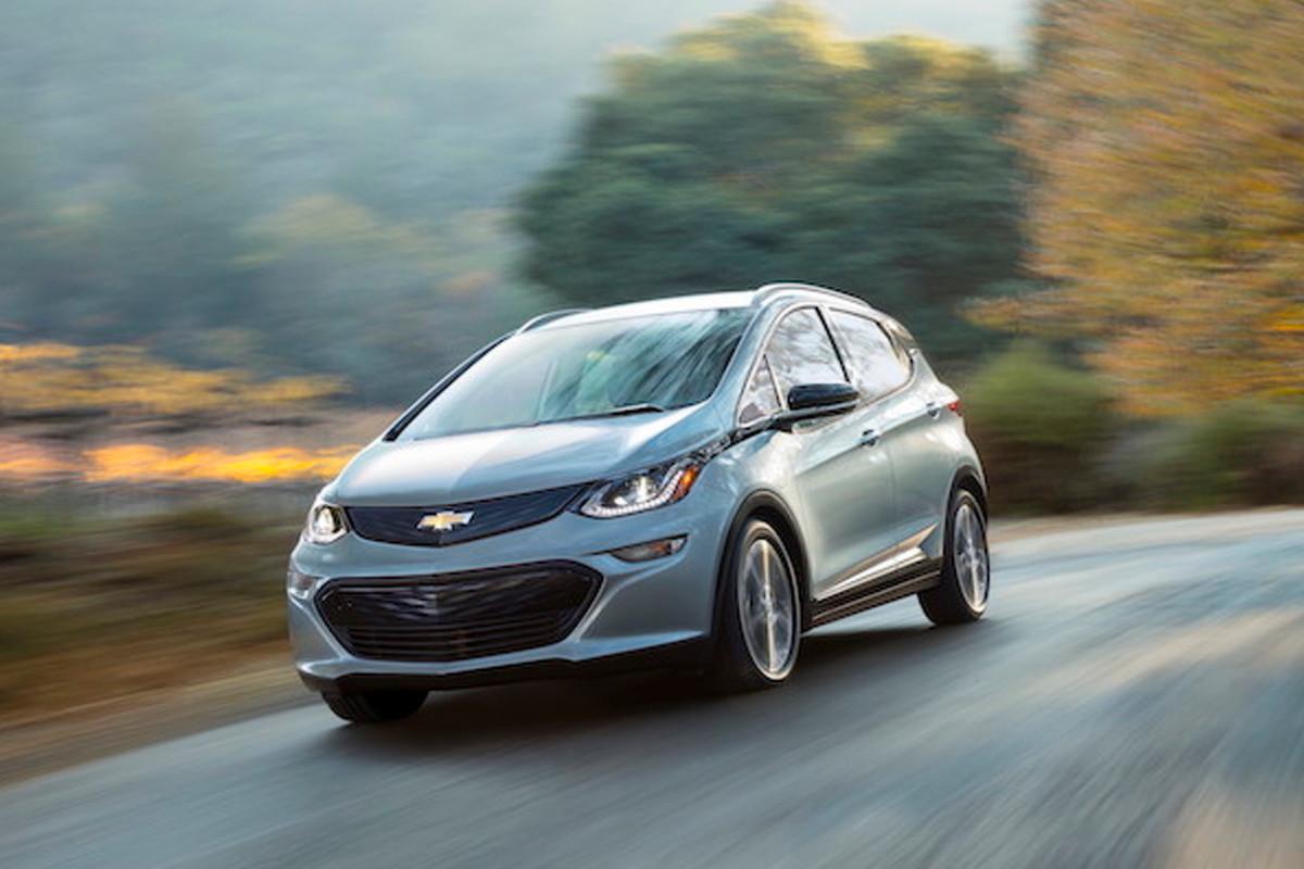 OPEL AMPERA vehiculo electrico de venta en Autosama