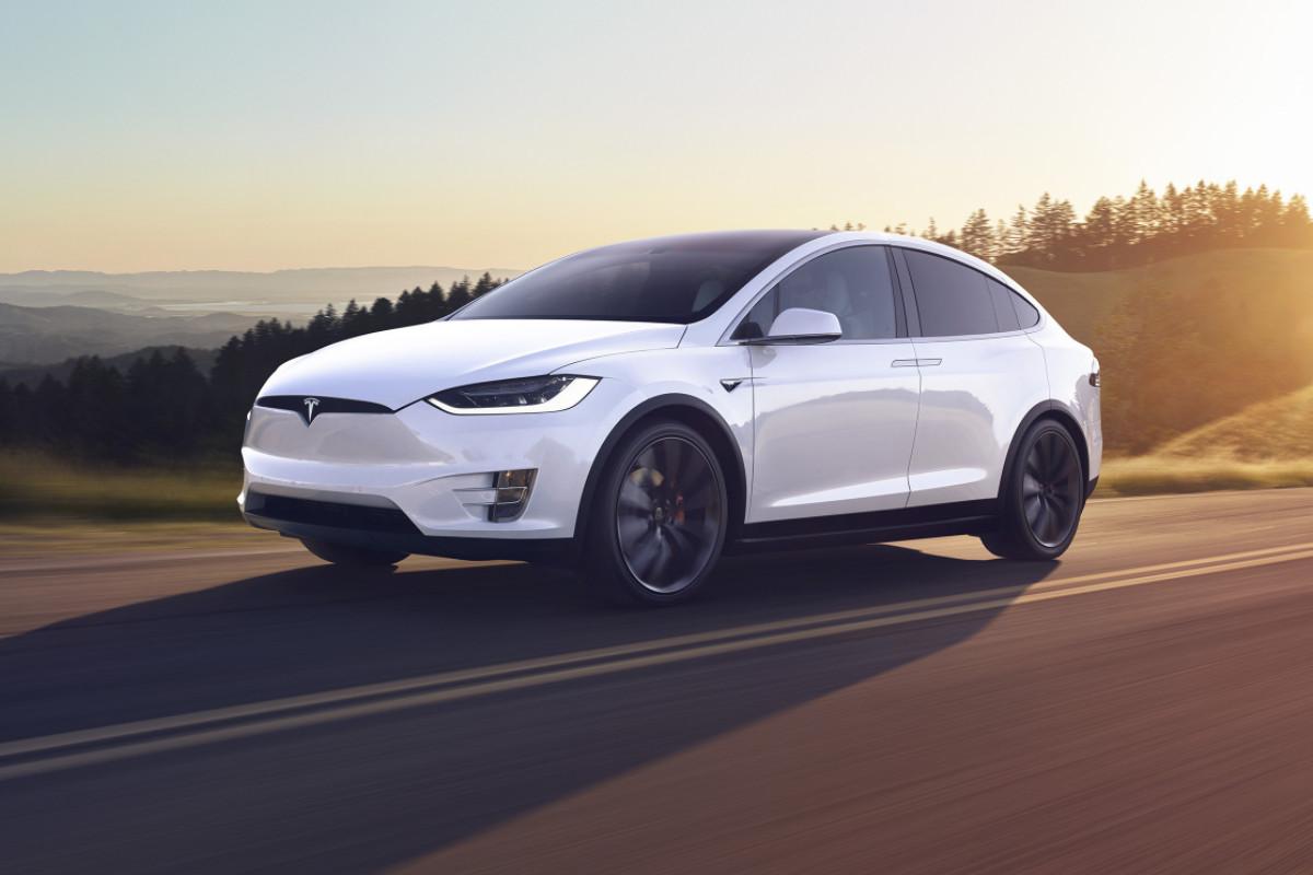 TESLA MODEL 3 vehiculo electrico de venta en Autosama