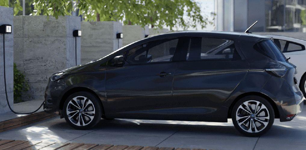 commander2HeroParking puntos de recarga vehículos eléctricos autosama